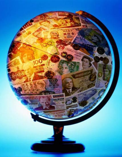 Mafia et globalisation
